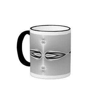 Lyapunov E46 Coffee Mugs