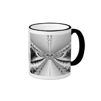 Lyapunov E60 Coffee Mugs