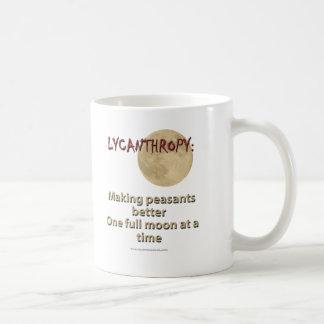 Lycanthropy Coffee Mug