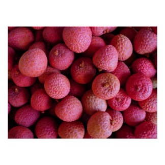 Lychee Poster