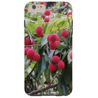 Lychee Tough iPhone 6 Plus Case