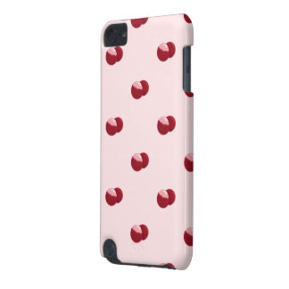 lychees pattern ipod touch 5g iPod touch 5G case