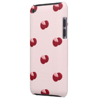 lychees pattern ipod touch iPod touch cover