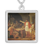 Lycurgus Showing the Ancients of Sparta their Necklace
