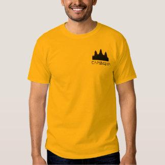 LYDA--Cambodia T-Shirt