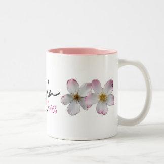 LYDA Roses Mug