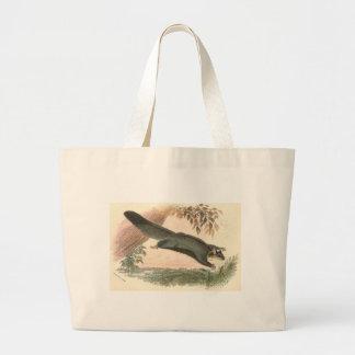 Lydekker - Squirrel Flying Phalanger/Possum Tote Bag