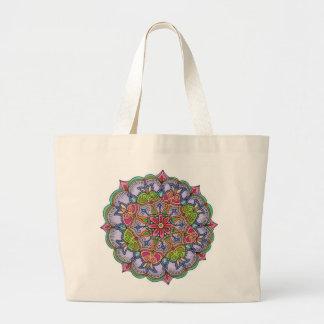 Lydia - Jumbo Tote Bag