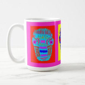 LYIN HAWAIIAN COFFEE MUG