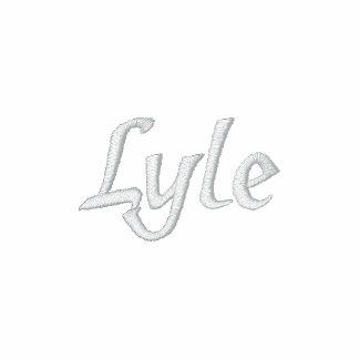Lyle Hoodie
