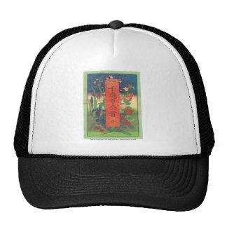 Lyman Collection Trucker Hat