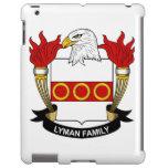 Lyman Family Crest