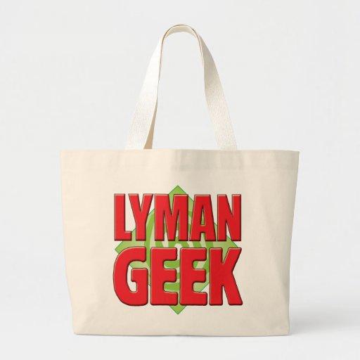 Lyman Geek v2 Bag
