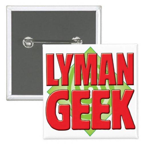 Lyman Geek v2 Pins
