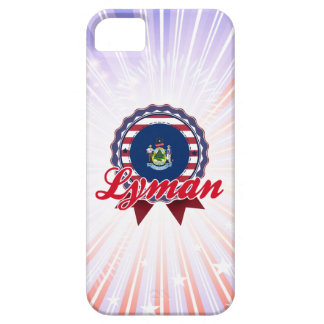 Lyman, ME iPhone 5 Cover