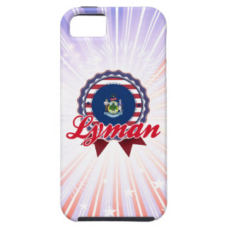 Lyman, ME iPhone 5 Covers