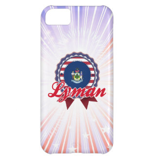 Lyman, ME iPhone 5C Case