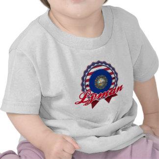 Lyman NH Camiseta
