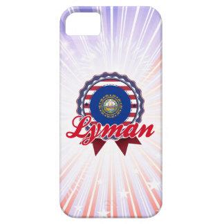 Lyman, NH iPhone 5 Cases