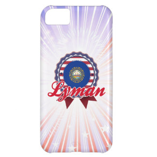Lyman, NH Case For iPhone 5C
