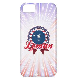 Lyman, SC Case For iPhone 5C