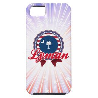 Lyman, SC iPhone 5 Cover