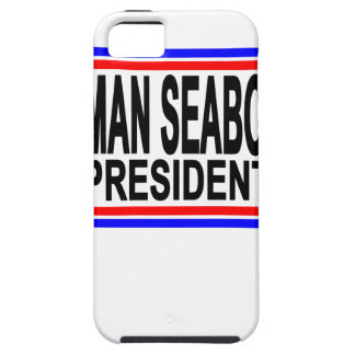 LYMAN SEABORN FOR PRESIDENT 2016 Tee Shirts.png iPhone 5 Cases