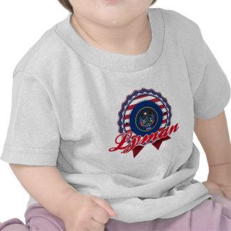 Lyman UT Camisetas