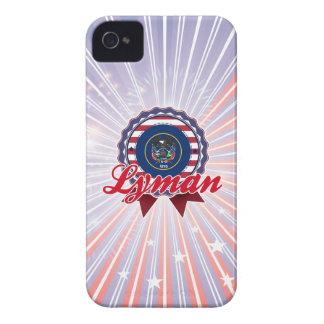 Lyman, UT Case-Mate iPhone 4 Case