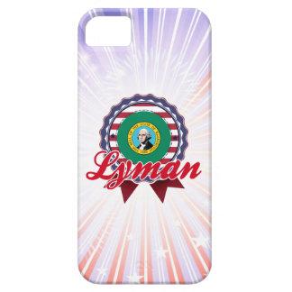 Lyman, WA iPhone 5 Covers