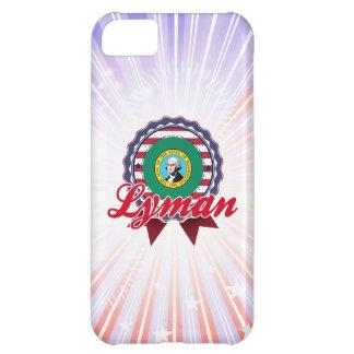 Lyman, WA iPhone 5C Cases