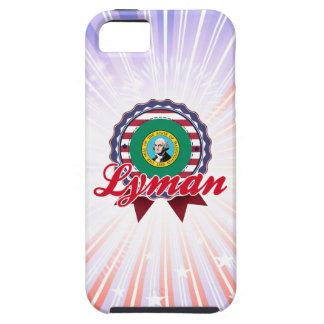 Lyman, WA iPhone 5 Case