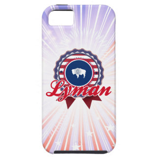 Lyman, WY iPhone 5 Cover