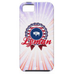 Lyman, WY iPhone 5 Case-Mate Protector