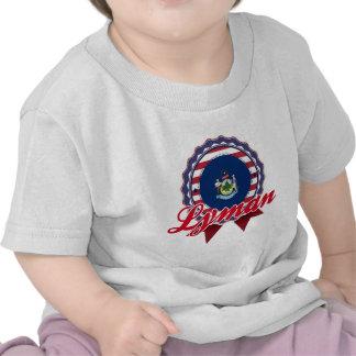 Lyman YO Camiseta