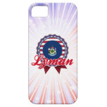 Lyman, YO iPhone 5 Case-Mate Fundas