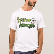 Lyme Aware Gear T-Shirt