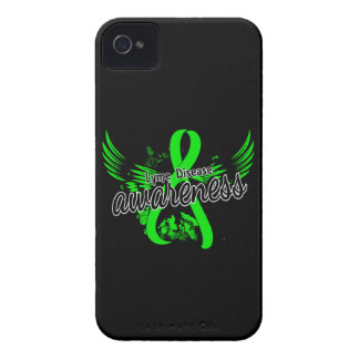 Lyme Disease Awareness 16 Case-Mate iPhone 4 Case