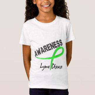 Lyme Disease Awareness 3 T-Shirt