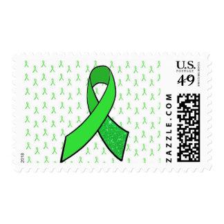 Lyme Disease Awareness Postage Stamps