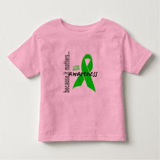 Lyme Disease Awareness T Shirt