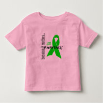 Lyme Disease Awareness Toddler T-shirt