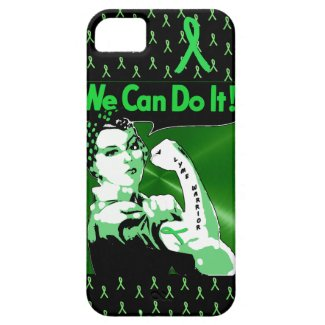 "Lyme Disease awareness ""We Can Do It"" Lyme Warrior"