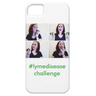 Lyme Disease Challenge iPhone SE/5/5s Case