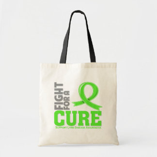 Lyme Disease Fight For A Cure Bags