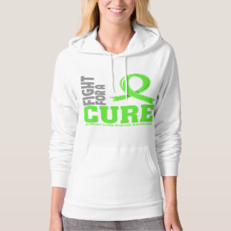 Lyme Disease Fight For A Cure Hoodie