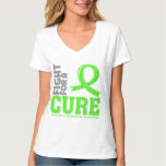 Lyme Disease Fight For A Cure Tee Shirt