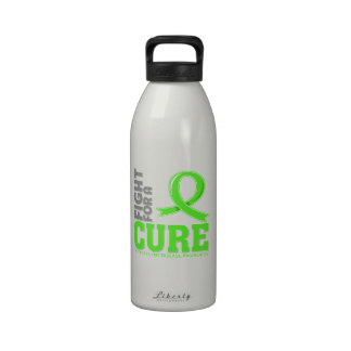 Lyme Disease Fight For A Cure Drinking Bottles