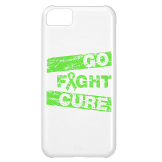 Lyme Disease Go Fight Cure iPhone 5C Case