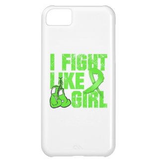 Lyme Disease I Fight Like A Girl Grunge iPhone 5C Cover